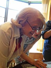 Edith Windsor Receives a Congratulations Phone Call From President Obama